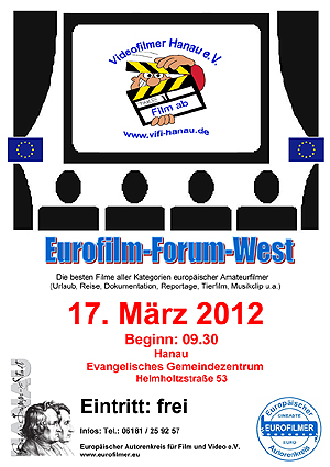 Eurofilm-Forum West